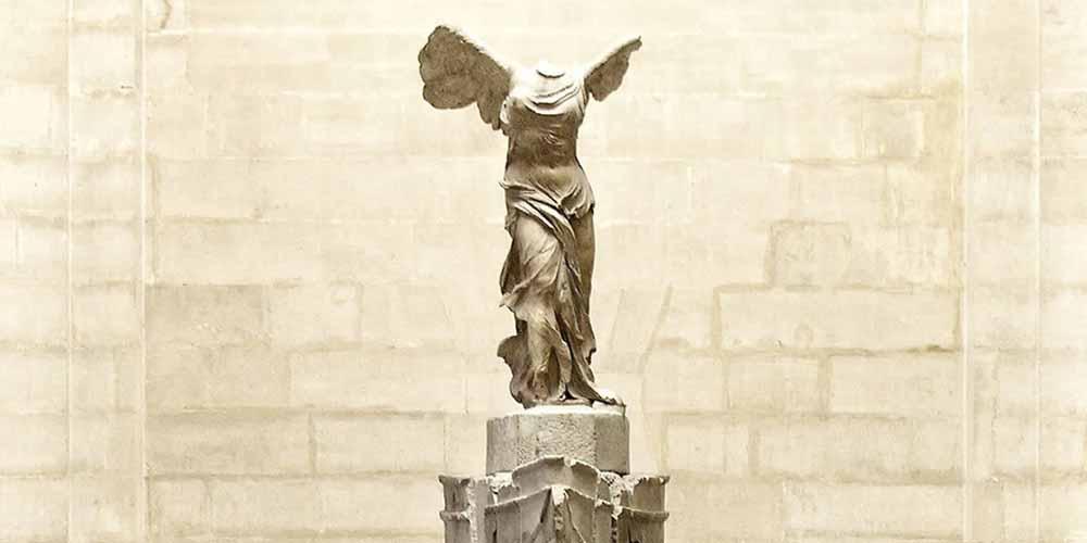 Uno de los consejos para visitar el Louvre en ver sus obras más famosas.