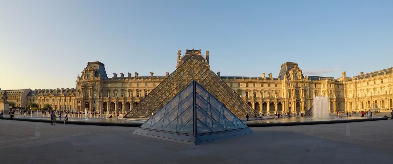 Cómo llegar al Museo del Louvre – Metro, tren, bus y coche