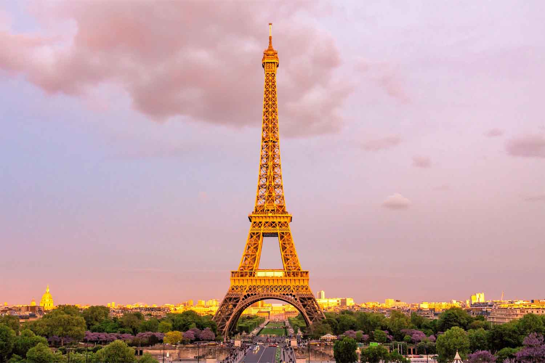 Horario y precio de las entradas a la Torre Eiffel