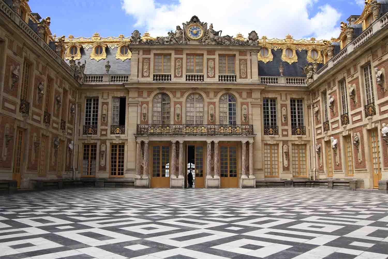 Guía de qué ver en Versalles – Interior del palacio y ciudad
