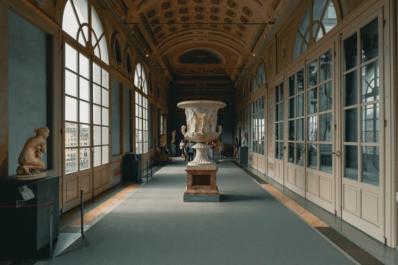 Qué ver en la Galería Uffizi: Mejores Obras