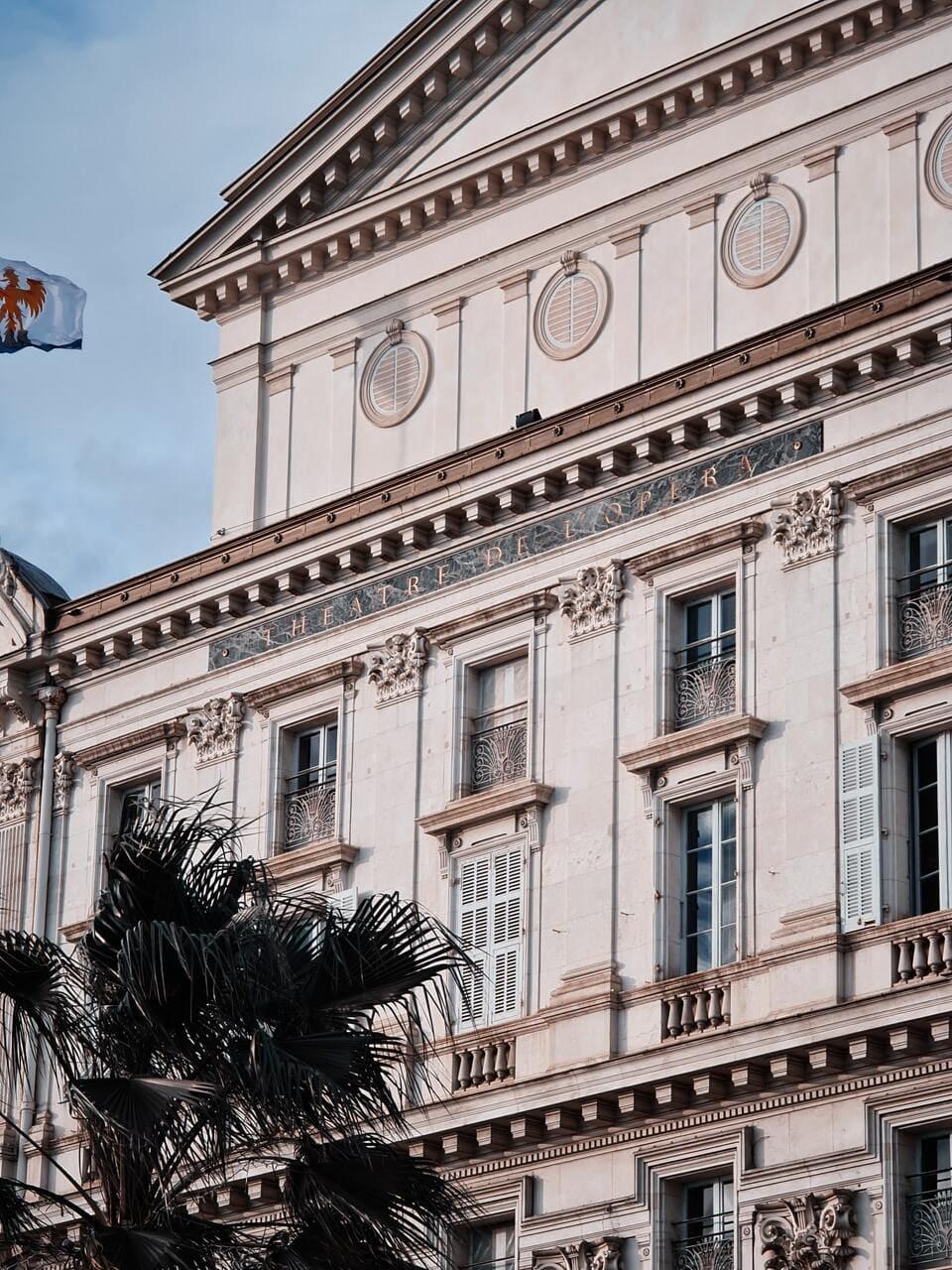 La Ópera de Niza, un imprescindible