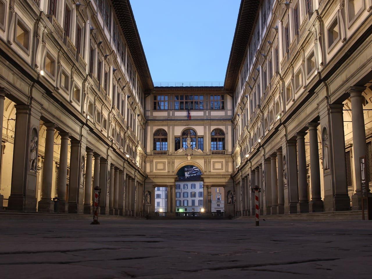 Cómo visitar la Galería Uffizi de Florencia: Horarios y precios de entrada