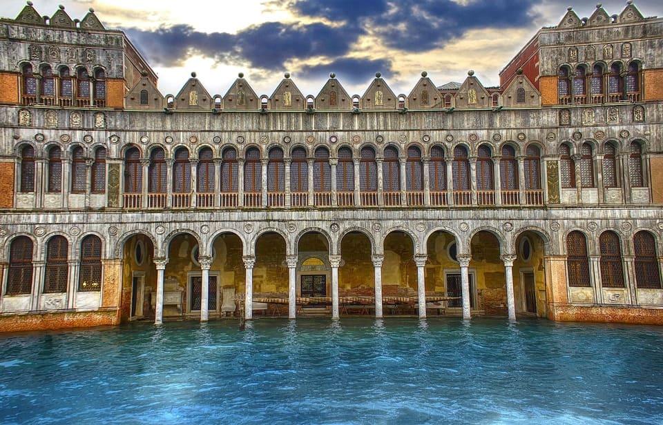 El Museo de Historia Natural de Venecia