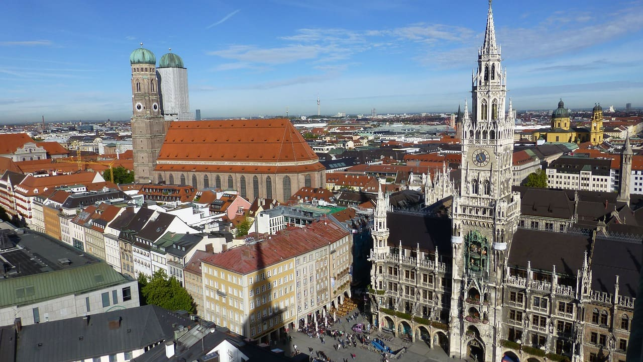 Qué ver en Múnich en 3 días – El mejor itinerario