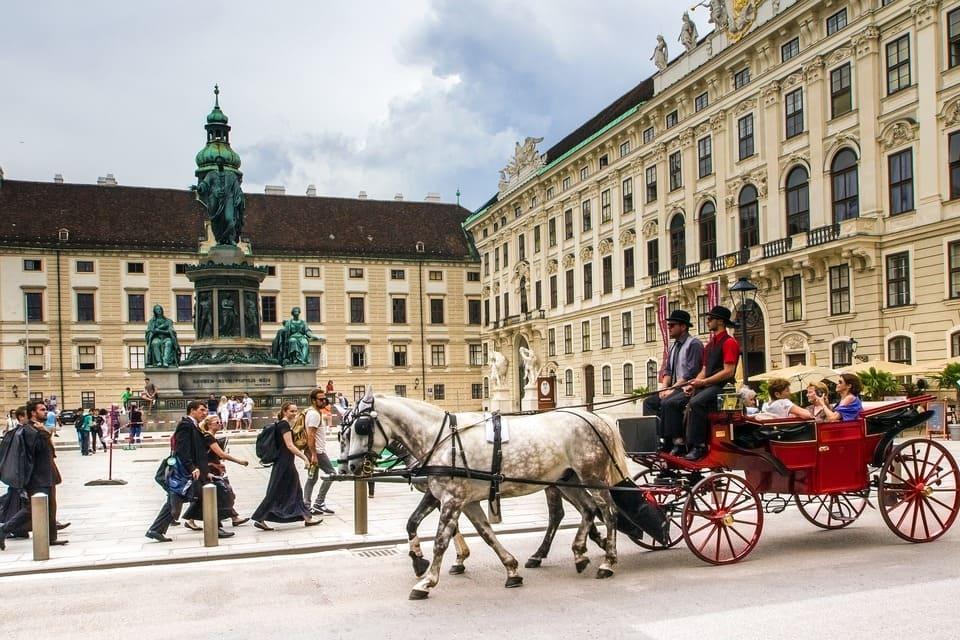Qué ver en Viena en 3 días – La mejor ruta por Viena